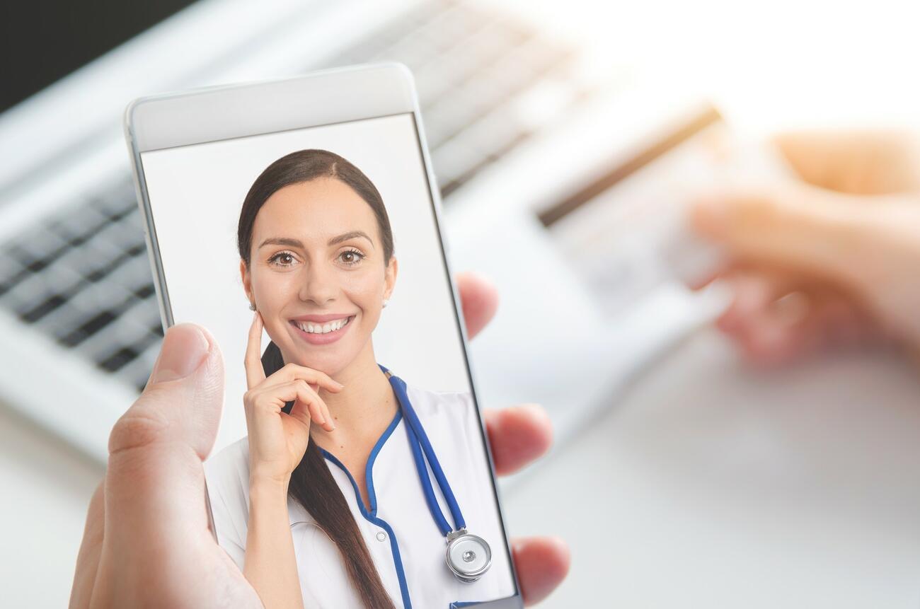 Wegen Corona: Telefonische Krankschreibung erneut verlängert
