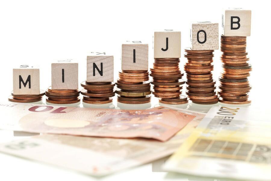 2021: Mindestlohn steigt auch für Minijobber